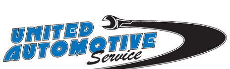 United Automotive Service Logo